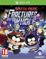 XONE South Park: The Fractured But Whole / RPG / Angličtina / od 18 let / Hra pro Xbox One