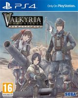 PS4 Valkyria Chronicles Remastered - Europa Edition / Strategie / Angličtina / od 16 let / Hra pro Playstation 4