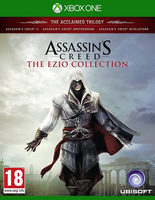 XONE Assassins Creed The Ezio Collection / Akční / Angličtina / od 16 let / Hra pro Xbox One