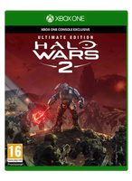 XONE Halo Wars 2 Ultimate Edition / Strategie / Angličtina / od 16 let / Hra pro Xbox One