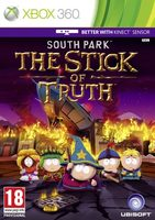 X360 South Park: The Stick of Truth / RPG / Angličtina / od 18 let / Hra pro Xbox 360