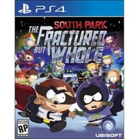 PS4 South Park: The Fractured Limited Edition / RPG / Angličtina / od 18 let / Hra pro Playstation 4