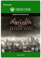 XONE Batman Arkham Knight Season Pass / Elektronická licence / Season Pass
