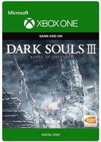 XONE Dark Souls III: Ashes of Ariandel / Elektronická licence / Add-on