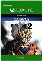 XONE Dragon Ball Xenoverse 2 Season Pass / Elektronická licence / Season Pass