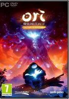 XONE Ori and the Blind Forest:Definitive Edt / Elektronická licence / Adventura / Angl. / od 7let / Hra pro Xbox One
