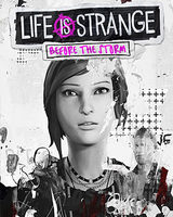 PC Life is Strange: Before the Storm - Limited Edition / Adventura / Angličtina / od 16 let / Hra pro počítač