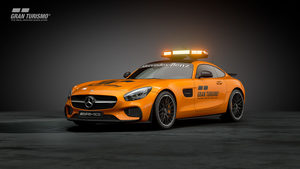 PS4 Gran Turismo Sport - preorder bonus (BMW M4 Safety Car, Mercedes-AMG GT Safety Car, Peugeot 908 HDi FAP)