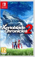 Switch Xenoblade Chronicles 2 / RPG / Angličtina / od 12 let / Hra pro Nintendo Switch