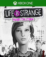 XONE Life is Strange: Before the Storm: Deluxe Edition / Elektronická / RPG / Angličtina / od 16 let / Hra pro Xbox one