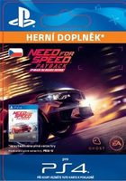 PS4 Need for Speed Payback - Deluxe Editionn Upgrade / Elektronická licence / Závodní / Angličtina / 12 let / DLC