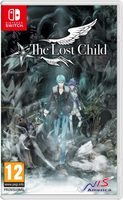 Switch The Lost Child / RPG / Angličtina / od 12 let / Hra pro Nintendo Switch