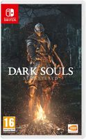 Switch Dark Souls: Remastered / RPG / Angličtina / od 16 let / Hra pro Nintendo Switch