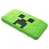New Nintendo 2DS XL Minecraft - Creeper Edition
