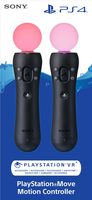 SONY PlayStation Move Twin pack 4.0 (PS3 a PS4 + VR)