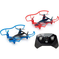 Silverlit RC Hyperdrone Deluxe Kit