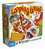 Hasbro Looping Louie / od 4 let
