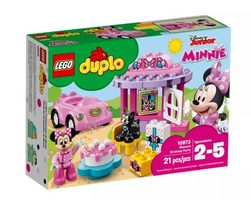 LEGO DUPLO Minnie's Birthday Party - 10873