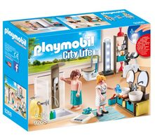Playmobil City Life 9268 Koupelna /od 4 let