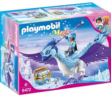 Playmobil Magic 9472 Bájný pták Fénix /od 4 let