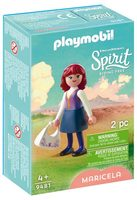 Playmobil 9481 Maricela / od 4 let