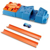 Mattel Hot Wheels GBN81 Track Builder - Zrychlovač / od 6 let