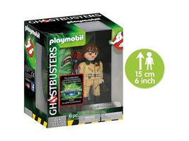 Playmobil 70172 Ghostbusters - Peter Venkman / od 6 let