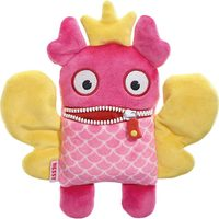 Schmidt Spiele Sorgenfresser 42490 Nessy 19 cm Plush Colored Small