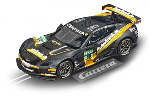"Carrera 30845 D132 - Auto - Chevrolet Corvette C7.R ""No.69"""