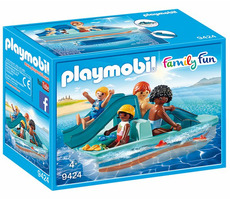 Playmobil Family Fun 9424 Šlapadlo /od 4 let