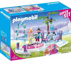 Playmobil Magic 70008 SuperSet Královský bál /od 4 let