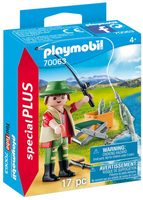 Playmobil Special Plus 70063 Rybář /od 4 let