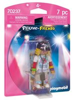 Playmobil PLAYMO-FRIENDS 70237 Raperka /od 4 let