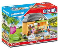Playmobil City Life 70375 Můj supermarket /od 4 let