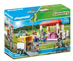 Playmobil Country 70325 Koňská farma /od 4 let