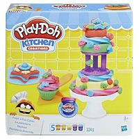 Hasbro Play-Doh Set na pečení / od 3 let