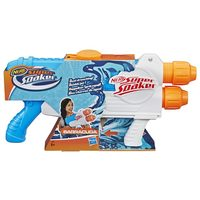 Hasbro SuperSoaker Barracuda / objem: 1l / od 6 let