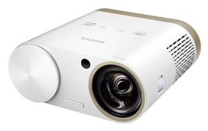 BenQ i500 / LED / 1280 x 800 / 500 ANSI / 100 000:1 / HDMI / USB
