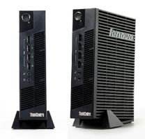 LENOVO ThinkCentre M32 / Intel Celeron 847 1.5GHz / 4GB / bez HDD / Intel HD / DP+VGA / SATA 3Gbps / Win 7 Embedded