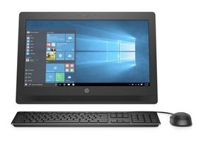 "HP ProOne 400 G2 / 20"" HD+ / Intel Core i5-6500T 2.5GHz / 4GB / 500GB / DVDRW / Intel HD / W10 Pro"