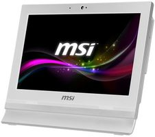 "MSI AIO AP 1622ET-037XEU / 15.6""HD Touch / Intel Celeron 1037U 1.8GHz / 4GB / 500GB / Intel HD / LPT+COM / bez OS"