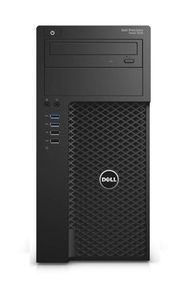 DELL Precision T3620 / Intel Core i7-6700 3.4GHz / 8GB / 1TB HDD / DVDRW / Quadro K420 2GB / W7Pro / vPro / 3YNBD