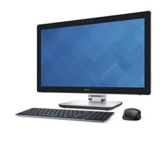"DELL Inspiron 24 7459 AIO Touch / 24"" FHD / Intel Core i7-6700HQ 2.6GHz / 16GB / 2TB+32GB SSD / 940M 4GB / W10 / 2YNBD"