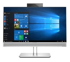 "HP EliteOne 800 G3 / 23.8"" FHD Touch / Intel i7-7700 3.6GHz / 8GB / 256GB SSD / DVDRW / AMD RX 460 2GB / WiFI+BT / W10P"