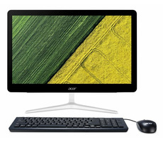 "Acer Aspire Z24-880 černá / 23.8"" / Intel Core i5-7400T 2.4GHz / 8GB / 128GB SSD + 1TB / GF 940MX 2GB / WiFi+BT / W10"