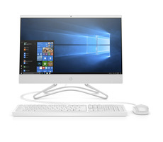 "HP 200 G3 AiO / 21.5"" FHD / Intel Core i3-8130U 2.2GHz / 4GB / 500GB / DVDRW / Intel UHD / W10P"
