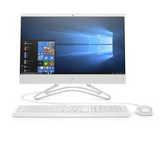 "HP 200 G3 AiO / 21.5"" FHD / Intel Core i3-8130U 2.2GHz / 4GB / 128GB SSD / DVDRW / Intel UHD / W10P"