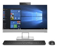 "HP EliteOne 800 G4 / 23.8"" FHD T / Intel Core i7-8700 3.2GHz / 8GB / 256GB SSD / DVDRW / Intel UHD 630 / WiFI+BT / W10P"