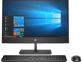 "HP ProOne 440G5 AiO Touch / 23.8""FHD / Intel Core i3-9100T 3.1Ghz / 8GB RAM / 256GB SSD M.2 NVMe / Intel UHD 630 / W10P"