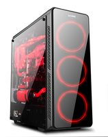 PC Mironet Game AMD 2600 1660 bez OS